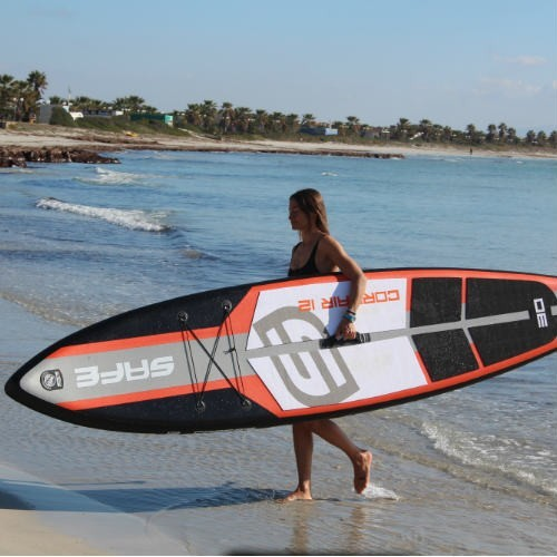 SUP Gonfiabili Touring/Race/Cruiser