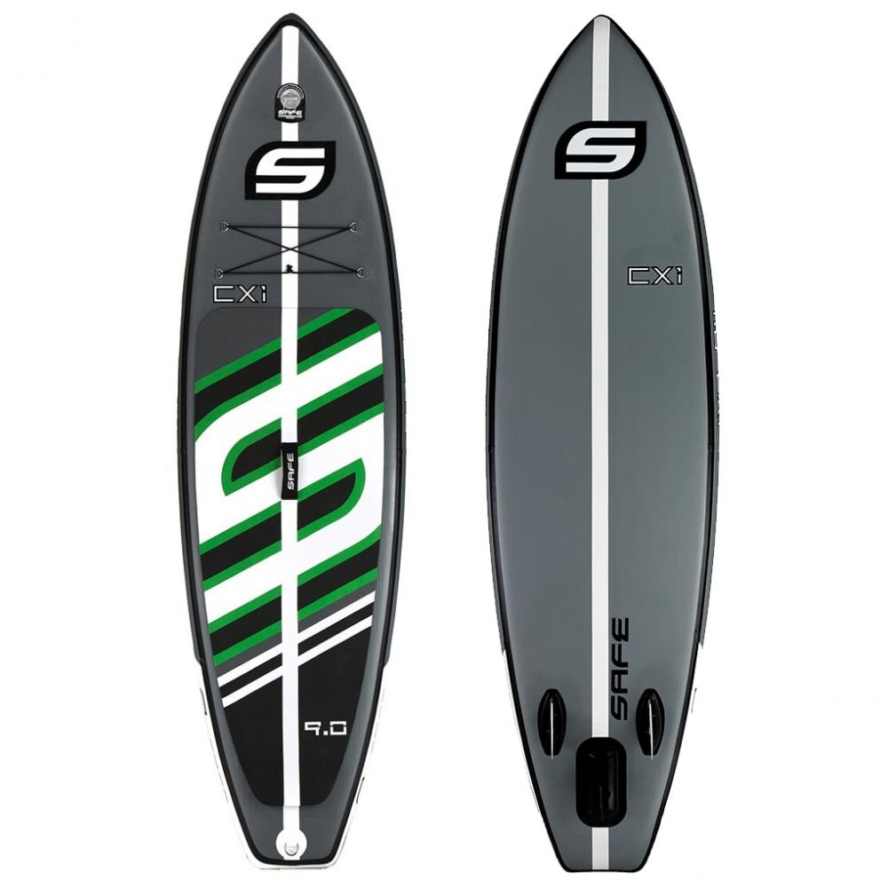 CX-1 SUP Surf Safe
