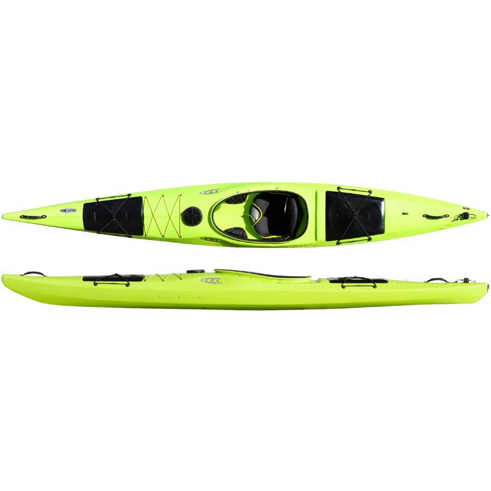 Kayak Enduro 450