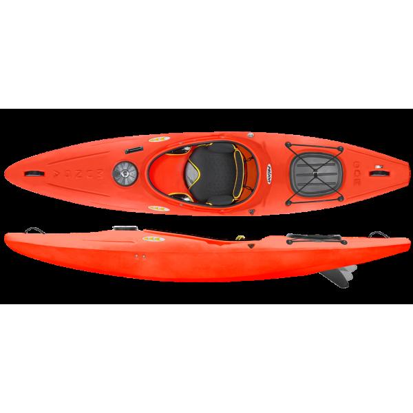 Kayak Fiume