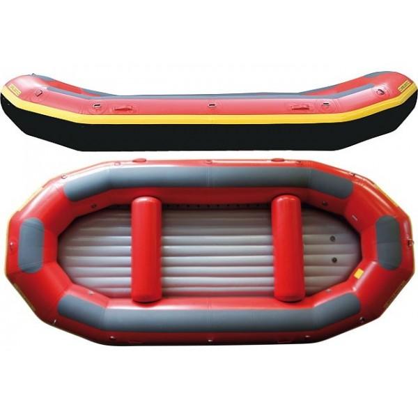 Rafts Hypalon Spreu Boote