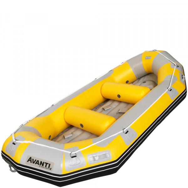 Rafts PVC
