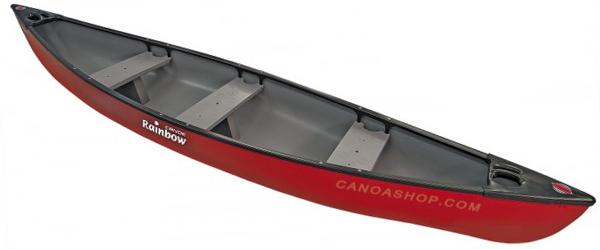 Canoe Canadesi