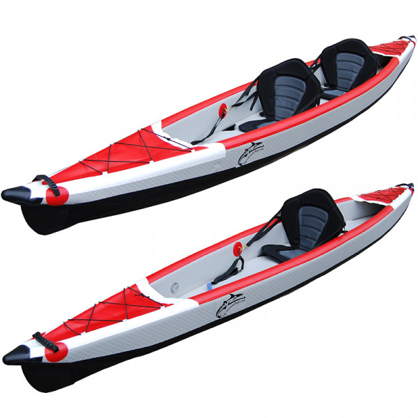 Canoe Alta Pressione