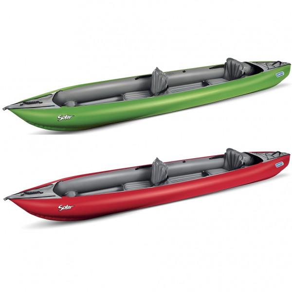 Canoe Turismo