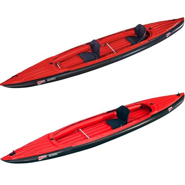 Canoe Grabner