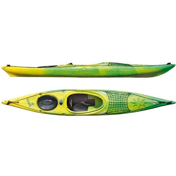 Kayak Mare Monoposto
