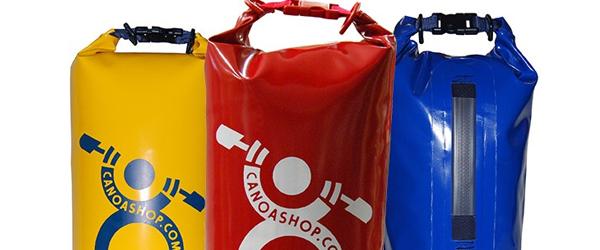 Sacche e contenitori waterproof