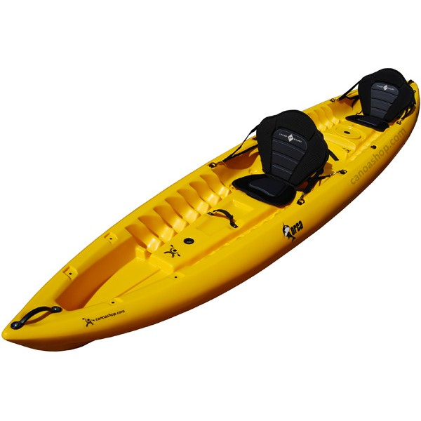 Canoe Sit On Top