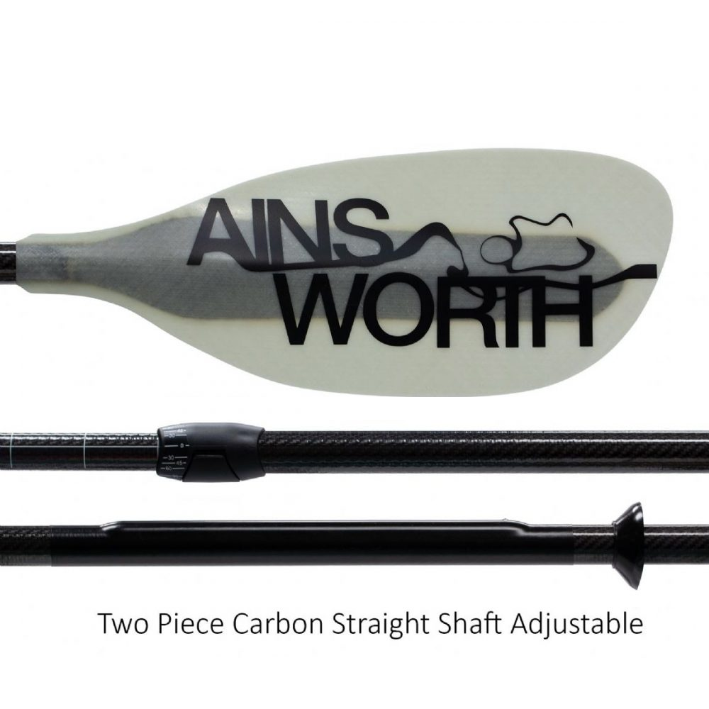 Ainsworth Carbon Glass Pro