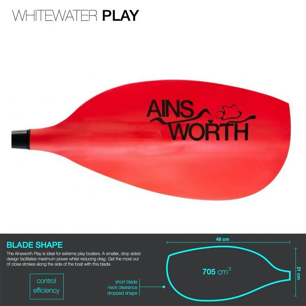 Play polycarbonate Ainsworth