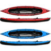 Kayak Nortik Scubi 2 XL