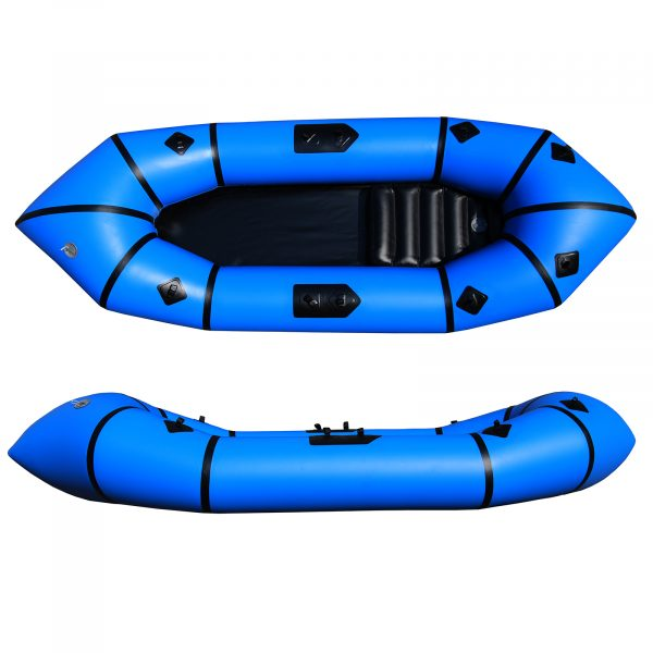 Packraft Aqua Design