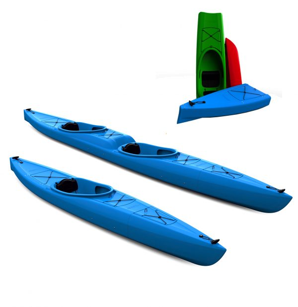 Innovations Kayak Natseq